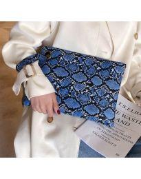 Τσάντα - κώδ. B27 - σκούρο μπλε
