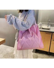 Τσάντα - κώδ. 522 - ροζ