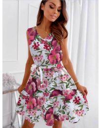 Φόρεμα - κώδ. 315 - λευκό