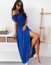 Φόρεμα - κώδ. 54.99 - σκούρο μπλε