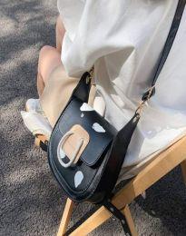 Τσάντα - κώδ. B501 - μαύρο