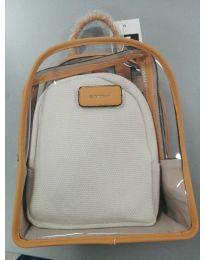 Τσάντα - κώδ. LS570 - καφέ