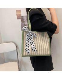 Τσάντα - κώδ. B532 - πράσινο