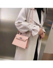 Τσάντα - κώδ. B153 - ροζ