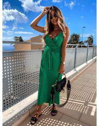 Φόρεμα - κώδ. 547 - πράσινο
