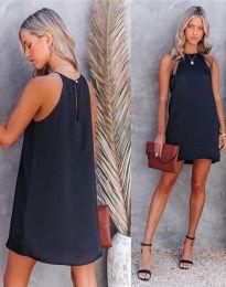 Φόρεμα - κώδ. 2169 - μαύρο