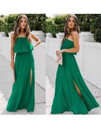 Φόρεμα - κώδ. 061 - πράσινο