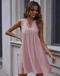 Φόρεμα - κώδ. 0286 - πούδρα