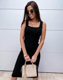 Φόρεμα - κώδ. 5964 - μαύρο
