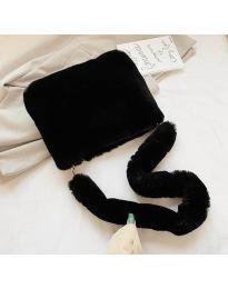 Τσάντα - κώδ. B144 - μαύρο