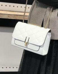 Τσάντα - κώδ. B330 - λευκό