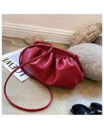Τσάντα - κώδ. B13 - κόκκινο