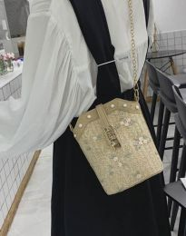 Τσάντα - κώδ. B294 - μπεζ