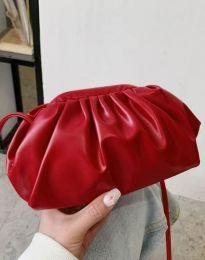Τσάντα - κώδ. B393 - κόκκινο