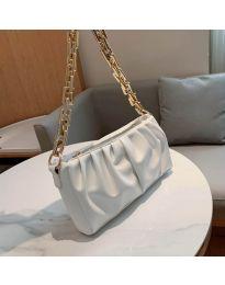 Τσάντα - κώδ. B42 - λευκό