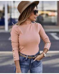 Μπλούζα - κώδ. 7971 - ροζ