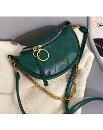 Τσάντα - κώδ. B139 - πράσινο