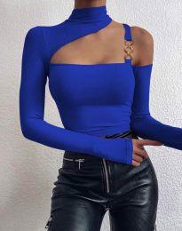 Μπλούζα - κώδ. 0451 - μπλε