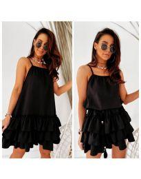 Φόρεμα - κώδ. 451 - μαύρο