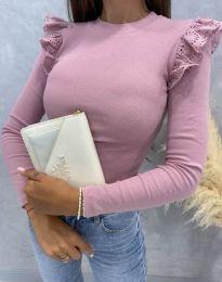 Μπλούζα - κώδ. 1663 - ροζ
