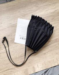 Τσάντα - κώδ. B521 - μαύρο