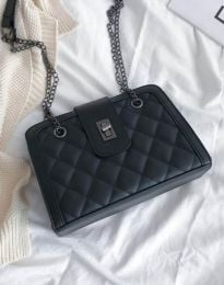 Τσάντα - κώδ. B300 - μαύρο