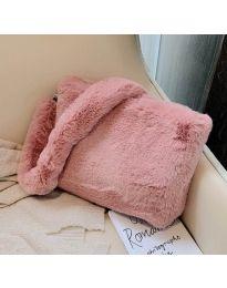 Τσάντα - κώδ. B144 - ροζ
