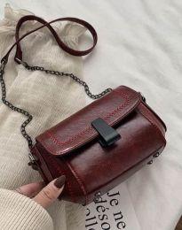 Τσάντα - κώδ. B415 - μπορντό