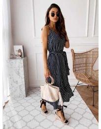Φόρεμα - κώδ. 118 - μαύρο