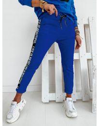 Παντελόνι - κώδ. 3062 - μπλε