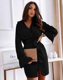 Φόρεμα - κώδ. 2741 - μαύρο