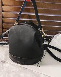 Τσάντα - κώδ. B308 - μαύρο