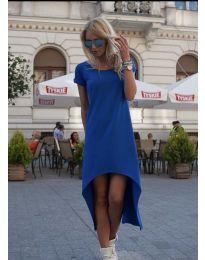 Φόρεμα - κώδ. 336 - μπλε