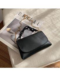Τσάντα - κώδ. B41 - μαύρο