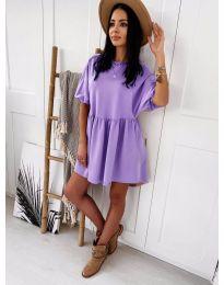 Φόρεμα - κώδ. 789 - μωβ