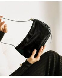 Τσάντα - κώδ. B21 - μαύρο