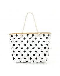 Τσάντα - κώδ. 5350 - λευκό