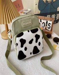 Τσάντα - κώδ. B578 - πράσινο
