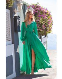 Φόρεμα - κώδ. 8477 - πράσινο
