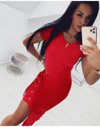 Φόρεμα - κώδ. 059 - κόκκινο