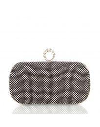 Τσάντα - κώδ. CK3315 - μαύρο