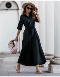Φόρεμα - κώδ. 0900 - μαύρο