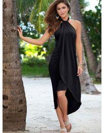Φόρεμα - κώδ. 4293 - 1 - μαύρο
