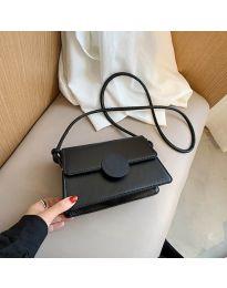 Τσάντα - κώδ. B84 - μαύρο