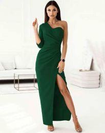 Φόρεμα - κώδ. 4511 - πράσινος