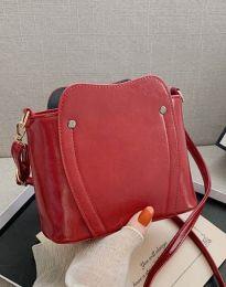 Τσάντα - κώδ. B454 - μπορντό
