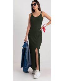 Φόρεμα - κώδ. 3000 - μαύρο