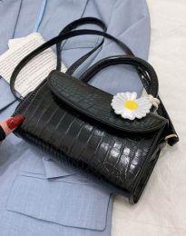 Τσάντα - κώδ. B435 - μαύρο