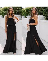 Φόρεμα - κώδ. 061 - μαύρο