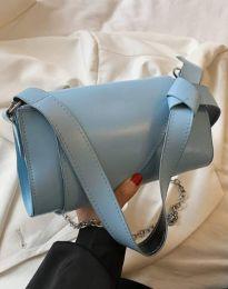 Τσάντα - κώδ. B572 - γαλάζιο